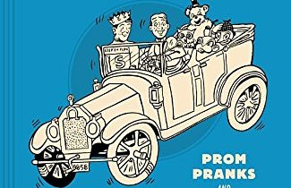 Archie: Prom Pranks and Other Stories