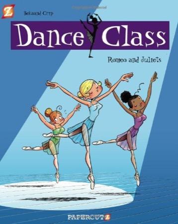 Dance Class #2: Romeo and Juliets