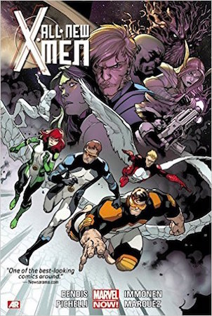 All-New X-Men Volume 3