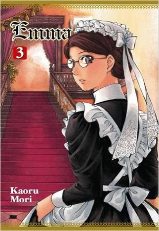 Emma Volume 3