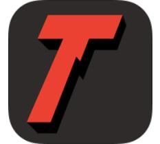Thrillbent app logo