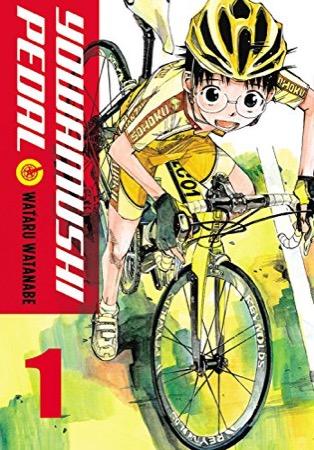 Yowamushi Pedal Volume 1