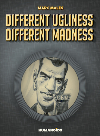 Different Ugliness Different Madness