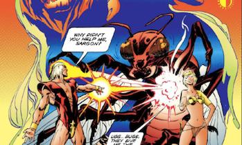 Comic Book Creator #10