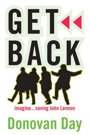Get Back: Imagine... Saving John Lennon