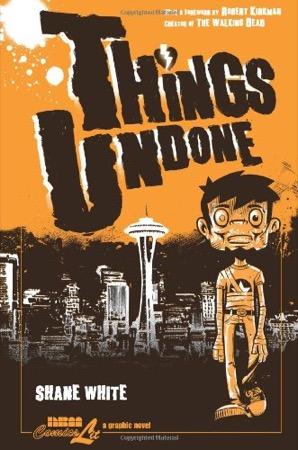 Things Undone