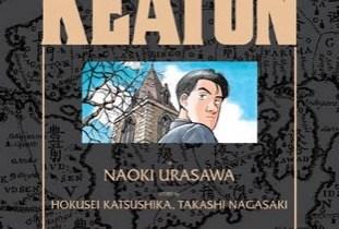 Master Keaton volume 3