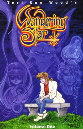 Wandering Star Volume 1