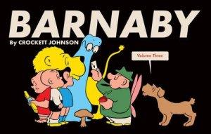 Barnaby Volume 3
