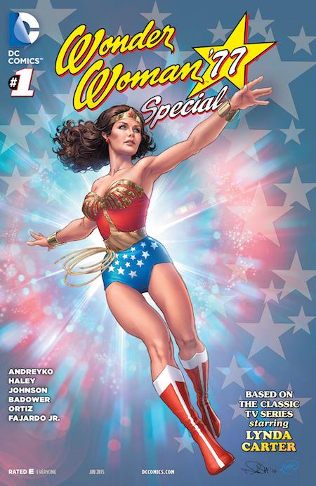 Wonder Woman '77 Special #1
