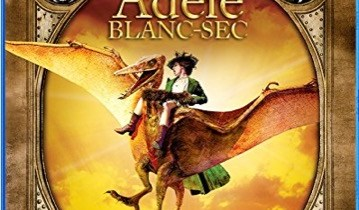 The Extraordinary Adventures of Adele Blanc-Sec
