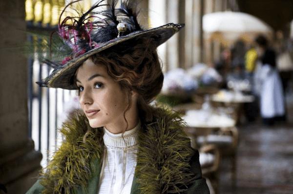 Louise Bourgoin as Adele Blanc-Sec