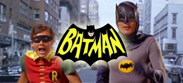 Batman TV series