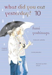 What Did You Eat Yesterday? Volume 10