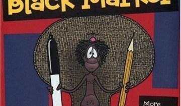 Fear of a Black Marker