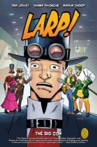 LARP! Volume 2