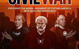 A Philosopher Reads Marvel Comics' Civil War