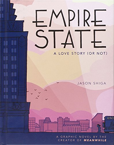 Empire State: A Love Story (Or Not)