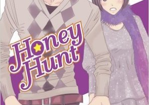 Honey Hunt Volume 6