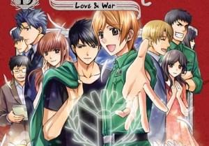 Library Wars: Love & War Volume 15