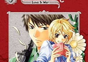 Library Wars: Love & War Volume 3