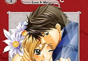 Library Wars: Love & War Volume 4
