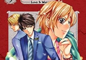 Library Wars: Love & War Volume 5