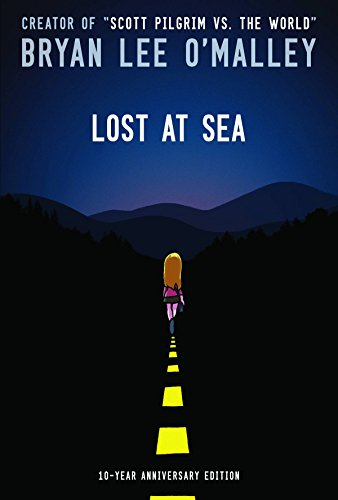 Lost at Sea 10th Anniversary Edition