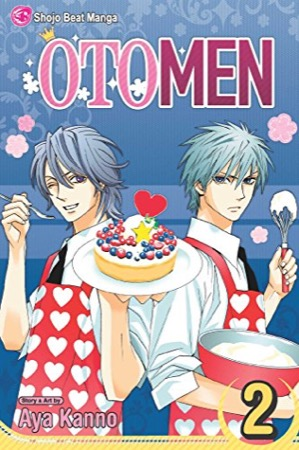Otomen Volume 2