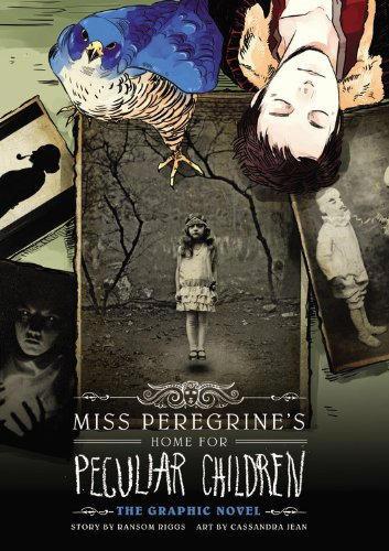 Miss Peregrine's Home for Peculiar Children: The Graphic Novel