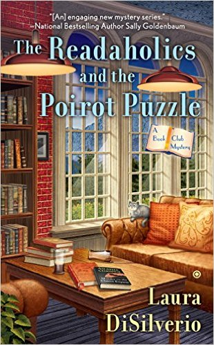 The Readaholics and the Poirot Puzzle
