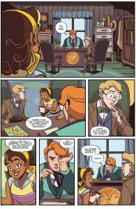 Goldie Vance page 7