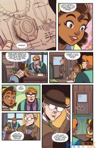 Goldie Vance page 9