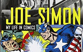 Joe Simon: My Life in Comics