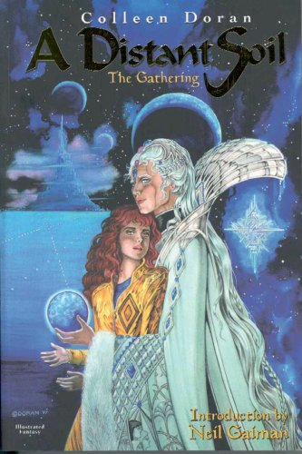 A Distant Soil: The Gathering
