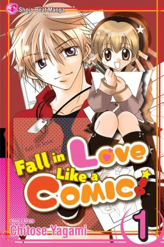 Fall in Love Like a Comic Volume 1