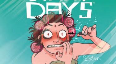 Giant Days #16
