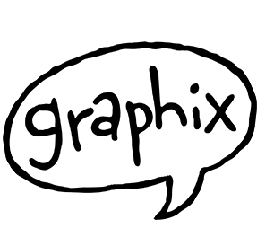 Graphix logo
