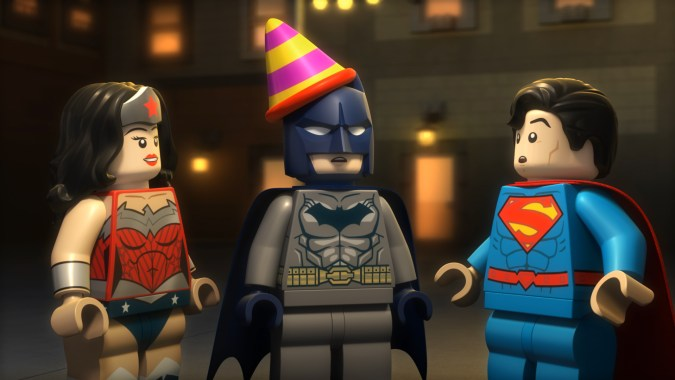 Image from Lego DC Comics Super Heroes: Justice League: Gotham City Breakout