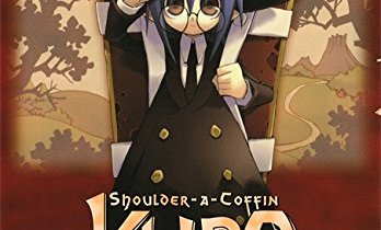 Shoulder-a-Coffin Kuro Volume 1