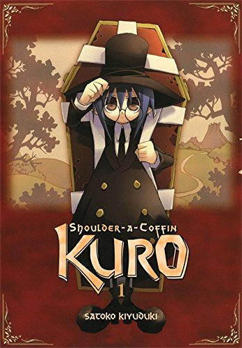Shoulder-a-Coffin Kuro Volume 1