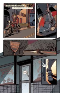 Angel City #1 page 15