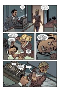 Angel City #1 page 16