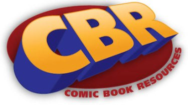 Comic Book Resources logo