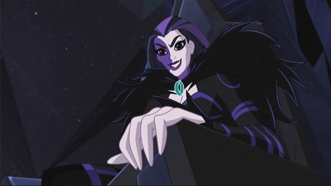 DC Super Hero Girls: Hero of the Year - Eclipso