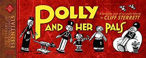 Polly and Her Pals 1933