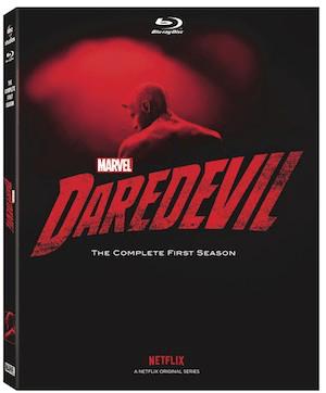 Daredevil Season One