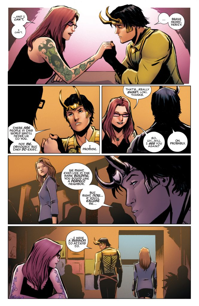 Loki: Agent of Asgard #2 page 20