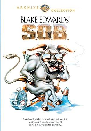 Blake Edwards' S.O.B.