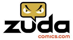 Zuda Comics logo